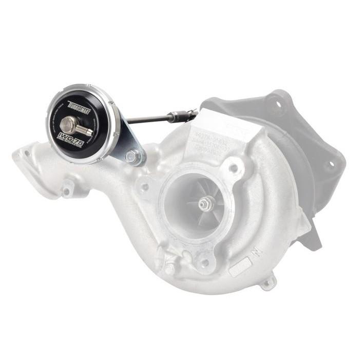 Precision Turbo Specials Psi Proformance: Turbosmart Internal Wastegate Actuator
