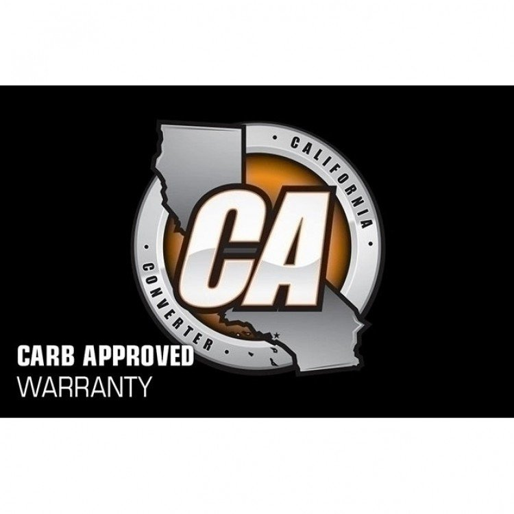 MagnaFlow 418054 Universal Catalytic Converter MagnaFlow Exhaust Products CARB Compliant