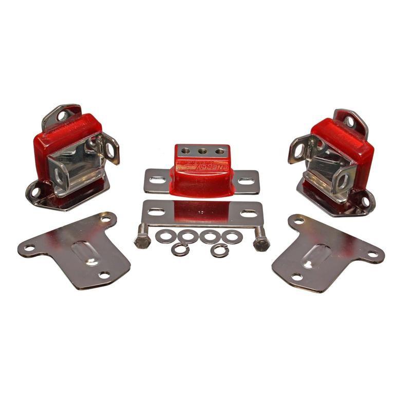Energy Suspension Motor Amp Transmission Mount