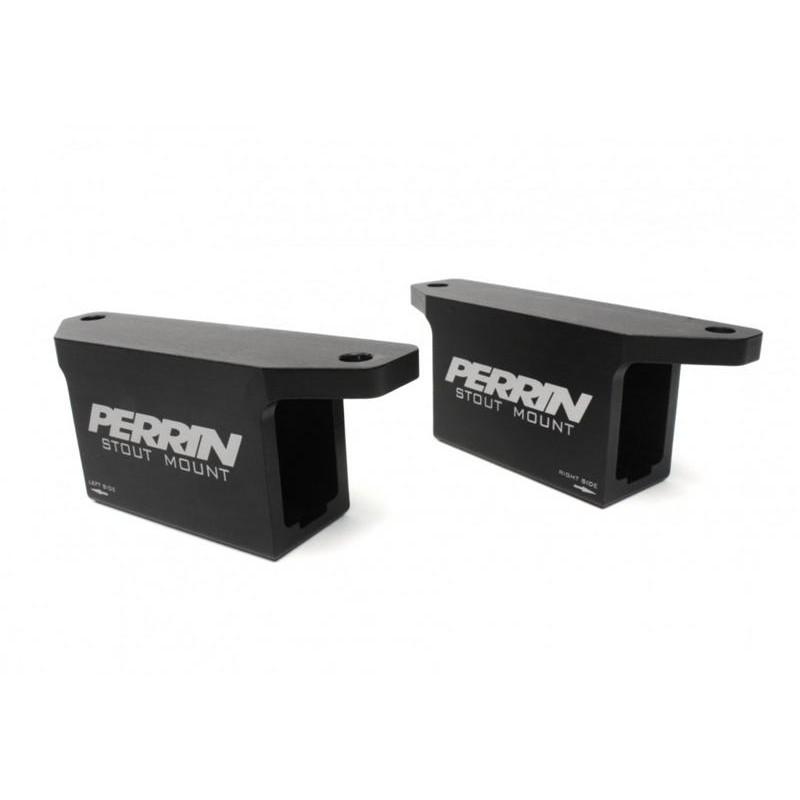 Perrin Performance Stout Mount Bushing Upgrade Kit
