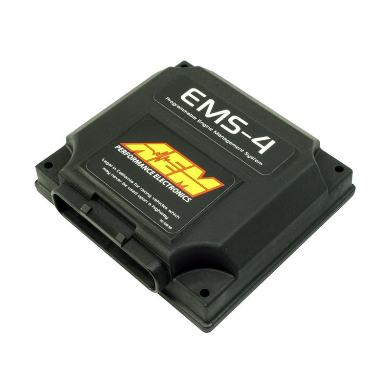 Aem Electronics Ems 4
