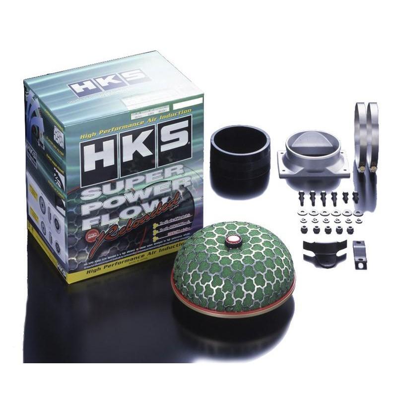 HKS 70019-BF008 Super Mega Flow Reloaded Kit