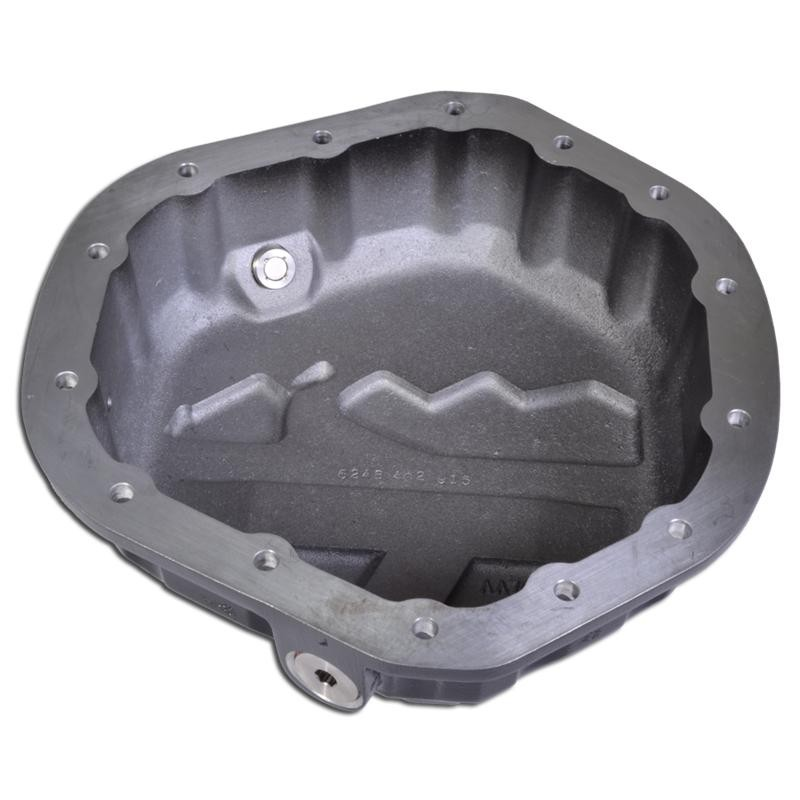 Silverado Tonneau Cover >> ATS Diesel Rear Differential Cover Kit