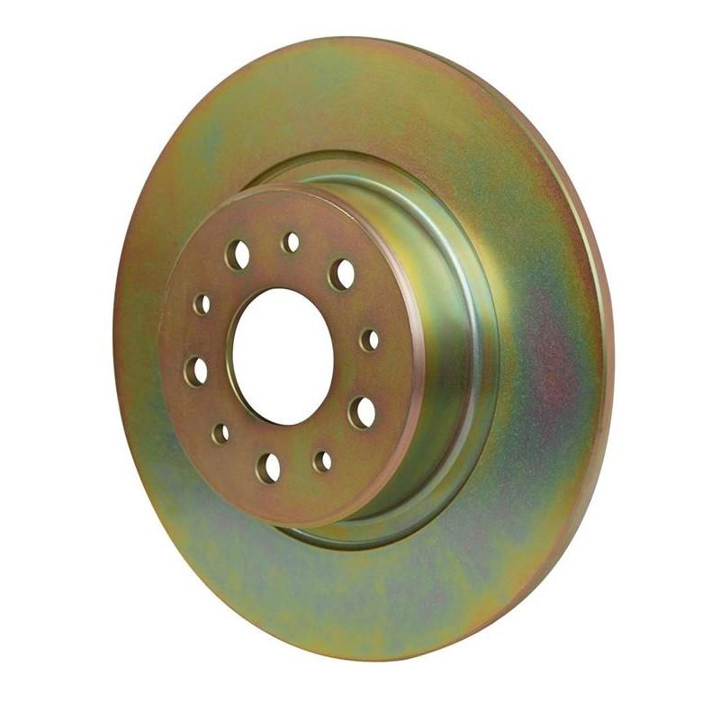 Ebc Brakes Brake Rotors Upr Premium Replacement Rotors