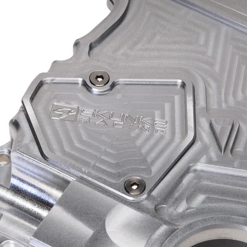 Skunk2 Billet Timing Chain Cover