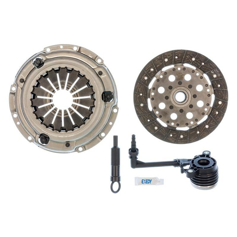 Exedy Oem Replacement Clutch Kit Nsk1009