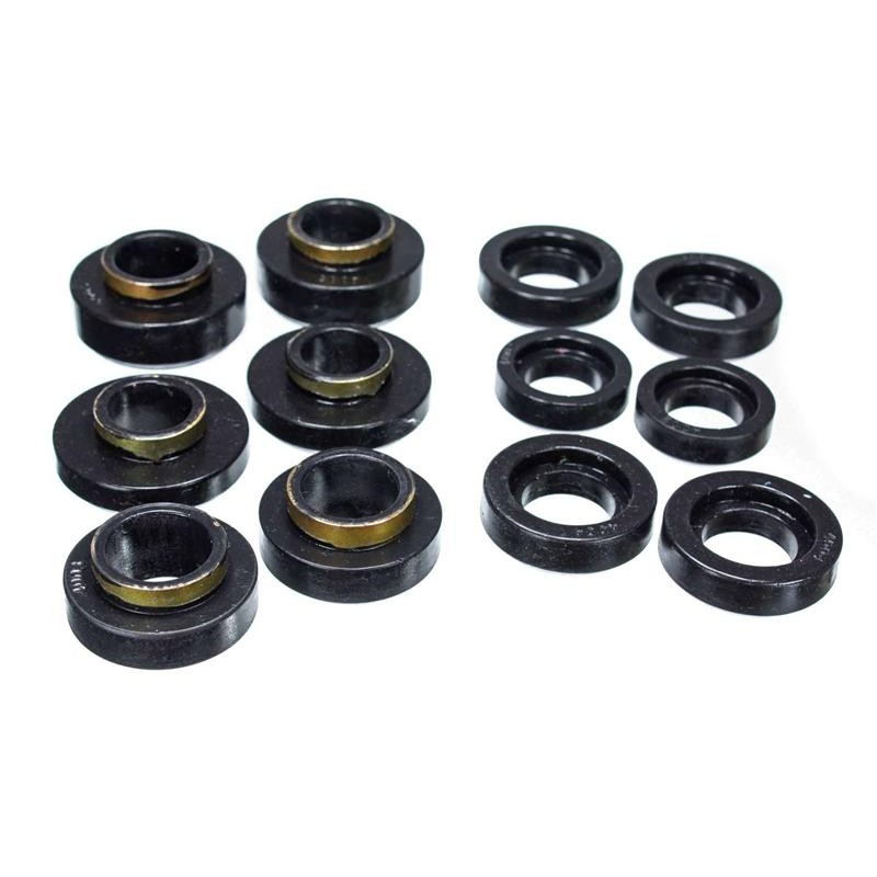 Energy Suspension Body Mount Set