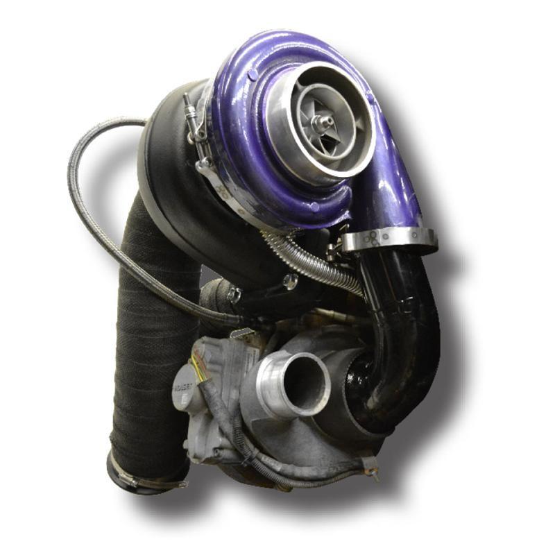 C C E D C Be D B on Dodge Ram 3500 Twin Turbo