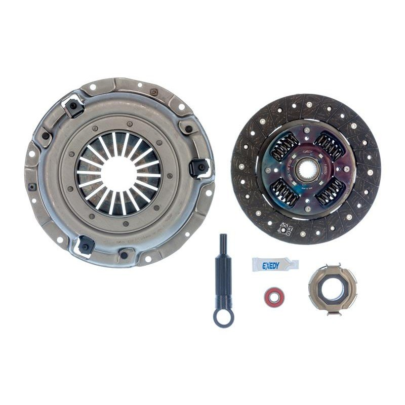 2016 Subaru Legacy Transmission: EXEDY OEM Replacement Clutch Kit