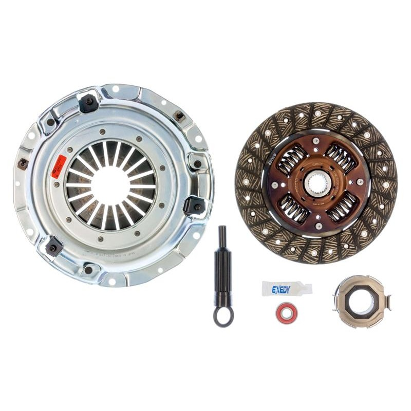 Costume 2006 Saab 9 2x Linear: Exedy Clutch Kit Stage 1
