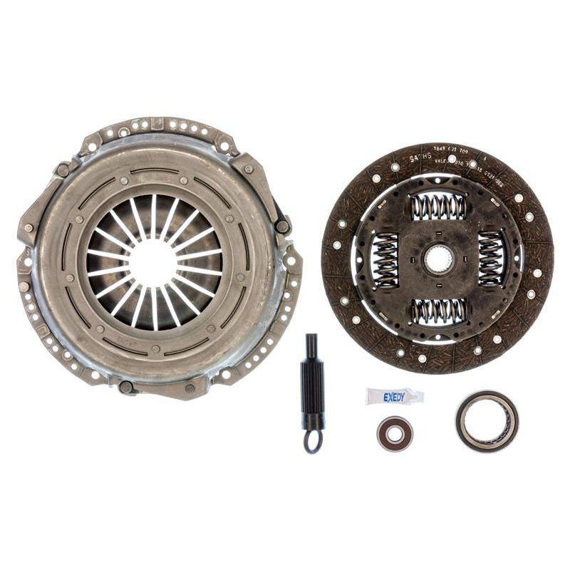 2009 Hummer H3 Transmission: EXEDY OEM Replacement Clutch Kit