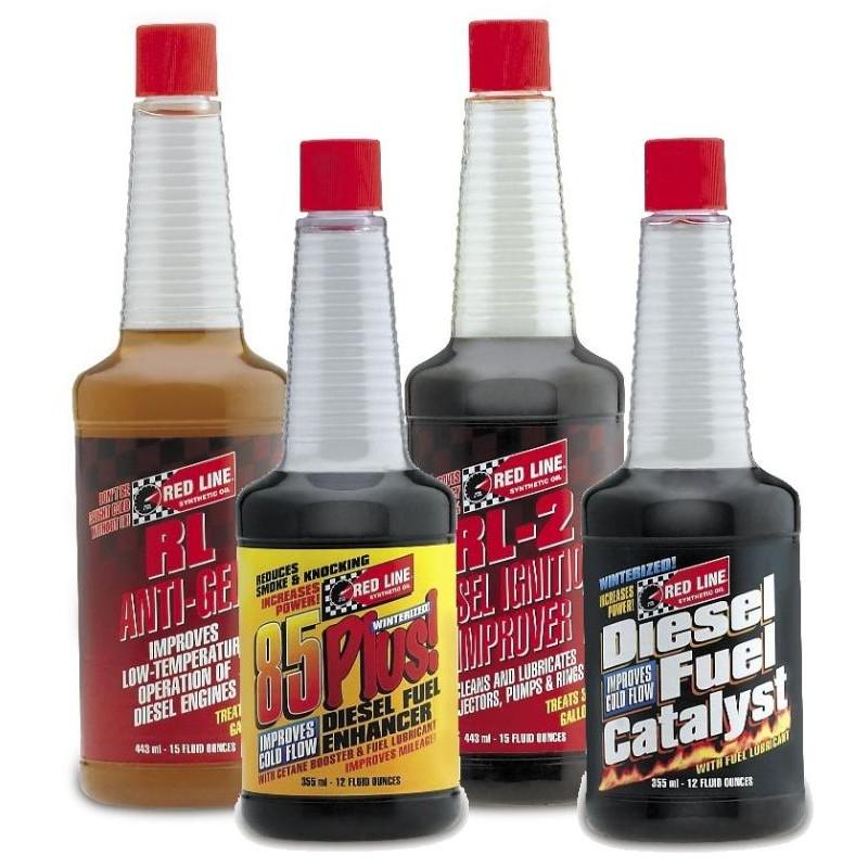 Red Line Oils 85+ DieselFuel Additive Winter
