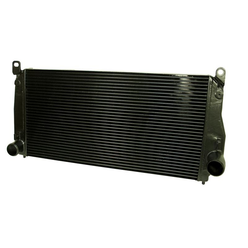Charge Air Cooler : Bd diesel xtruded charge air cooler