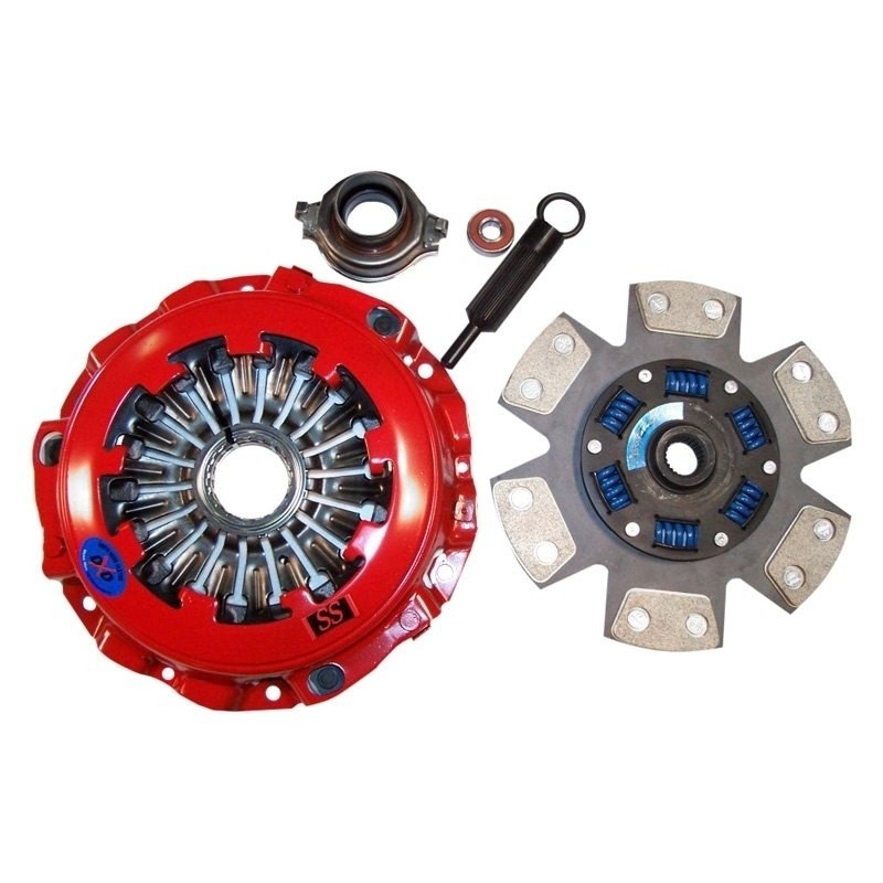 South Bend Clutch Stage 3 Drag Clutch Kit