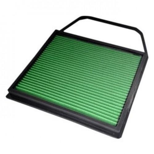 Green Filter Green Panel Air Filter