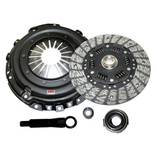 Competition Clutch Stage 2 Street Series Clutch Kit