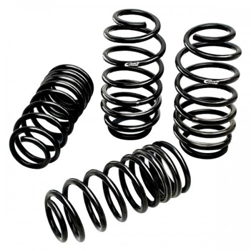Eibach Pro-Kit Front And Rear Springs