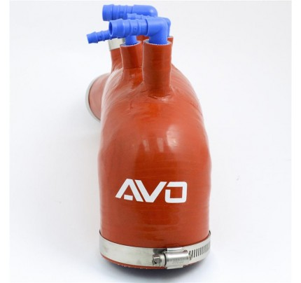 AVO Turboworld Silicone Turbo Inlet