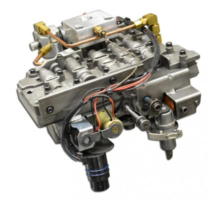 ATS Diesel Select Shift Stand-Alone Valve Body