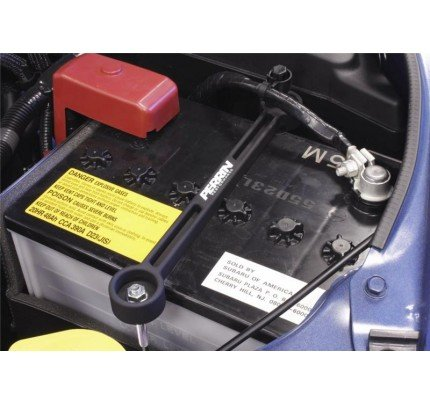 Perrin Performance STIFFI Battery Tie-Down