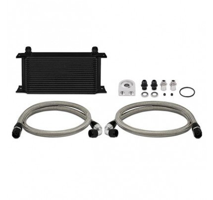 Mishimoto Oil Cooler Kit - MMOC-ULBK