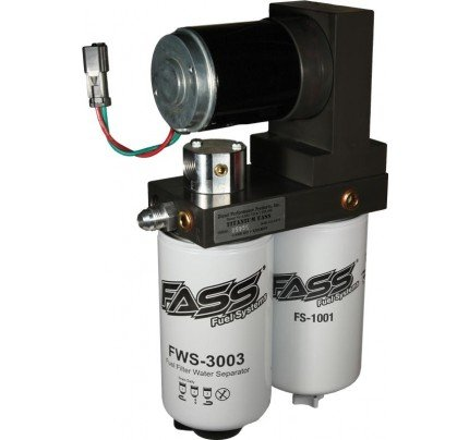 FASS Fuel Systems D08 260G Fuel Air Separation System