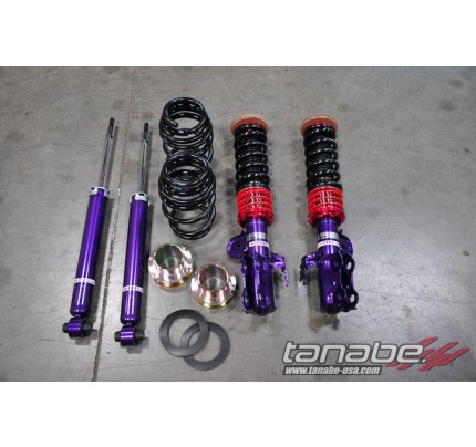 Tanabe Sustec Pro S-0C Coilovers