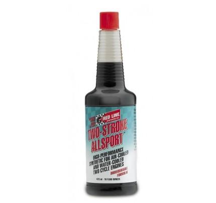 Red Line Oils Two-Stroke AllSport Oil