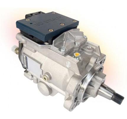 BD Diesel Dodge VP44 Pump Stealth Cover Kit