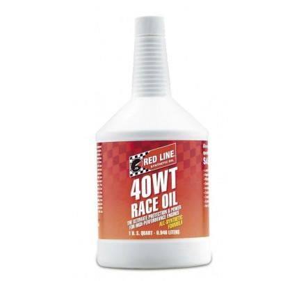 Red Line Oils 40WT Race Oil