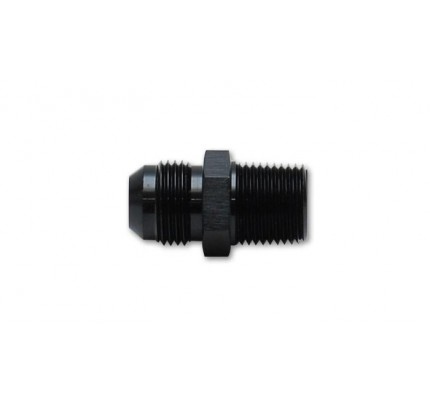 Vibrant Straight Adapter Fitting