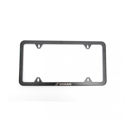 Dinan License Plates and Frames - D010-0018