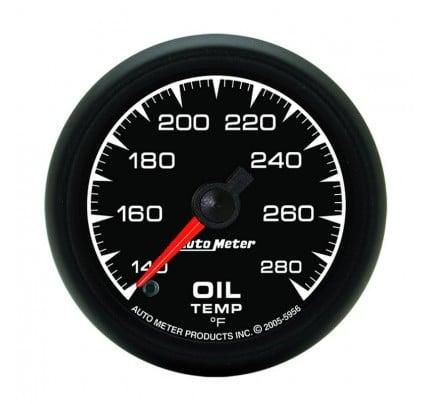 Auto Meter ES Series