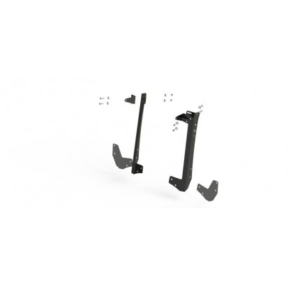 MBRP Jeep Accessories - 182746