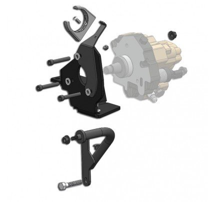 ATS Diesel Twin Fueler Pump Kit