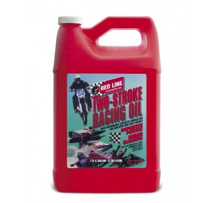 Red Line Oils Two-Stroke Racing Oil