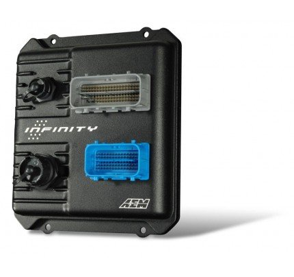 AEM Electronics Infinity-10 Stand-Alone Programmable EMS