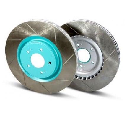Project Mu Club Racer Brake Rotor