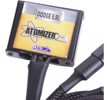 ATS Diesel Atomizer Power Module