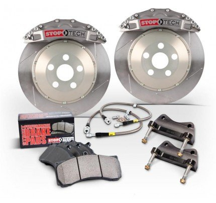 StopTech Trophy Sport Brake Kit
