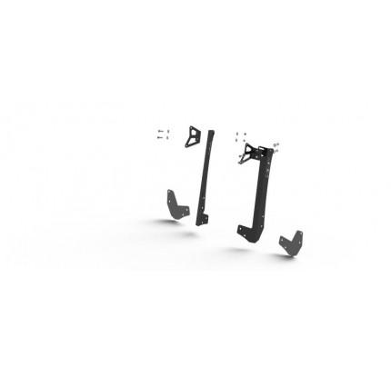 MBRP Jeep Accessories - 182760