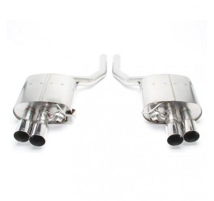 Dinan Stainless Exhaust - D660-0036