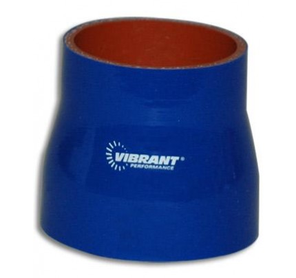 Vibrant 4 Ply Reinforced Silicone