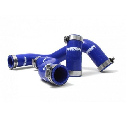 Perrin Performance Silicone Radiator Hose Set