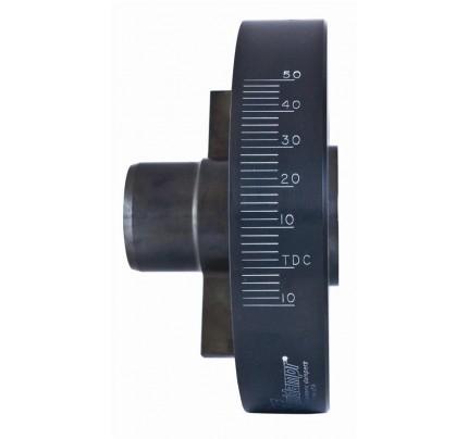 Fluidampr Performance Damper