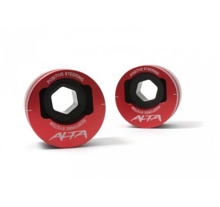 Alta Performance Positive Steering Response System
