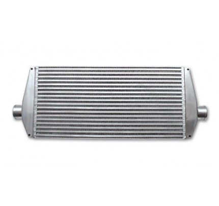 Vibrant Air-to-Air Intercooler Assembly