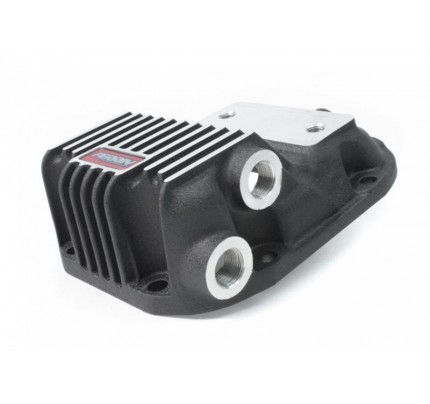 Perrin Performance Differential Cover