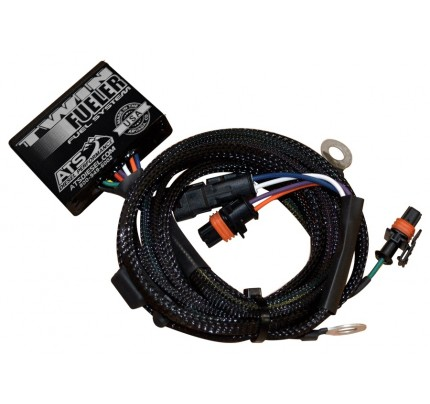 ATS Diesel Electronic Control Harness