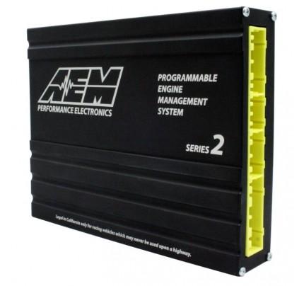 AEM Electronics Plug-N-Play Engine Management